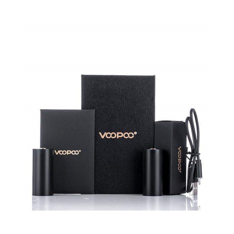Voopoo X Woody Vapes X-217 217W Mod (3498188243038)