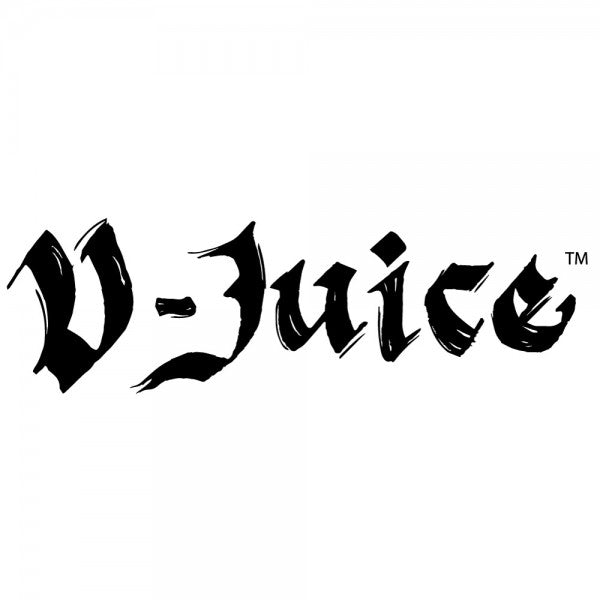 Tuned In Cherry by V-Juice-ManchesterVapeMan