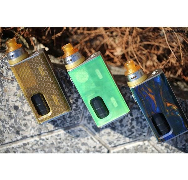 Wismec Luxotic Bf Box Kit With Tobhino Rda Vape Kits (740323426398)