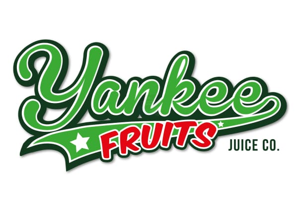 Yankee Cool Lychee & Citrus Fruits 60Ml Shortfill E-Liquid (1630285725790)