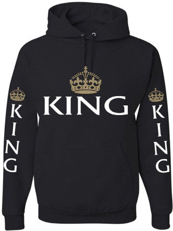 King Hoodies