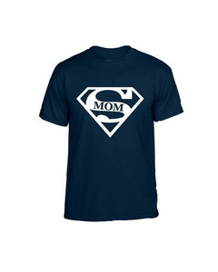 Super Mom T-shirt