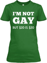 I'm not gay Shirt
