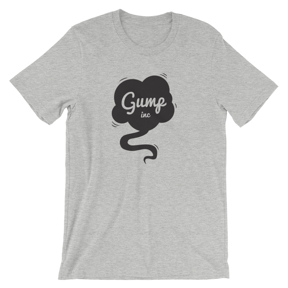 Gump Cloud T-Shirts - Gump Inc