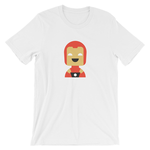 Mr Stark Tee T-Shirts - Gump Inc