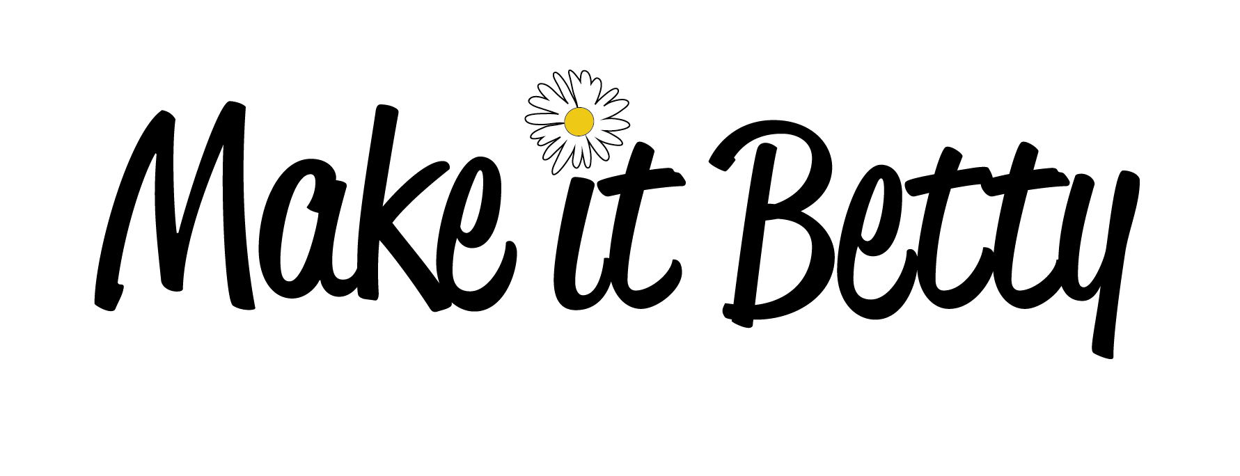 Make it Betty logo