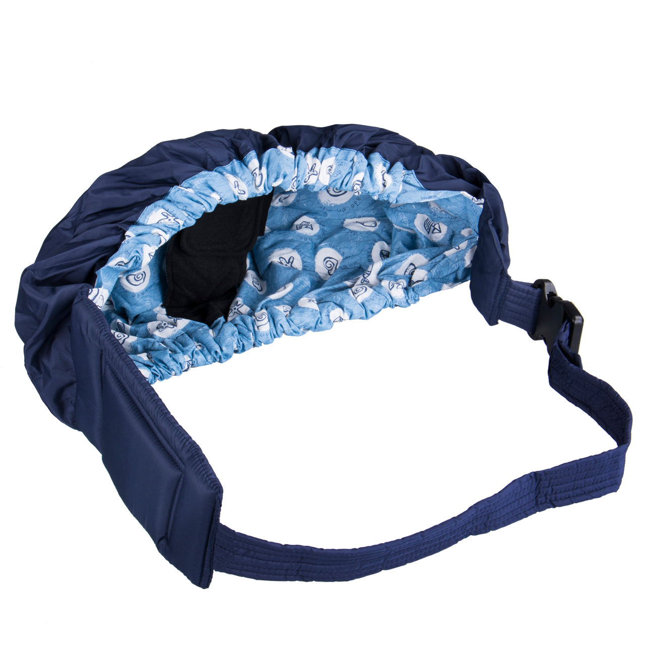 Pudcoco Child Sling Baby Carrier Wrap Swaddling Kids Nursing Papoose