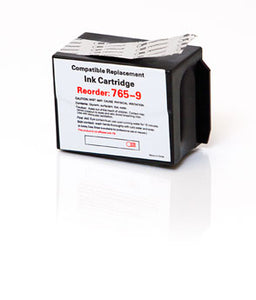 Pitney Bowes 765-9 Ink Cartridge