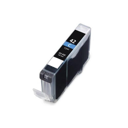 Canon CLI-42C Compatible Cyan Ink Cartridge