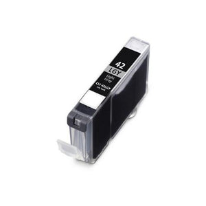 Canon CLI-42GY Compatible Gray Ink Cartridge