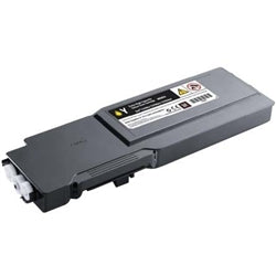 Dell 331-8430 Yellow Toner Cartridge