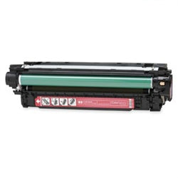 HP CE403A Toner Cartridge