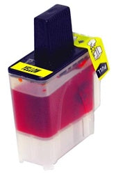 Brother LC41Y Ink Cartridge