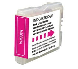 Brother LC51M Ink Cartridge