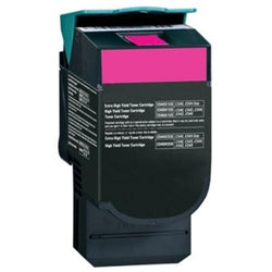 Lexmark C544X2MG Toner Cartridge