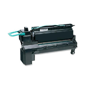 Lexmark C792X1KG Compatible Extra High Yield Black Toner