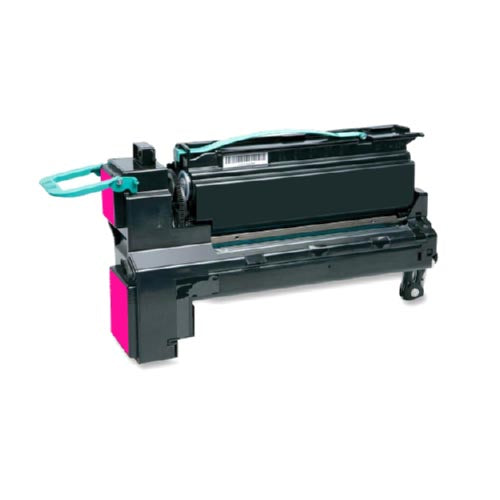 Lexmark C792X1MG Compatible Extra High Yield Magenta Toner
