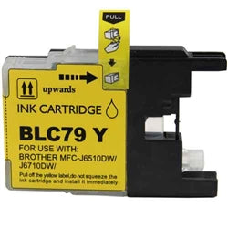 Brother LC79Y Ink Cartridge