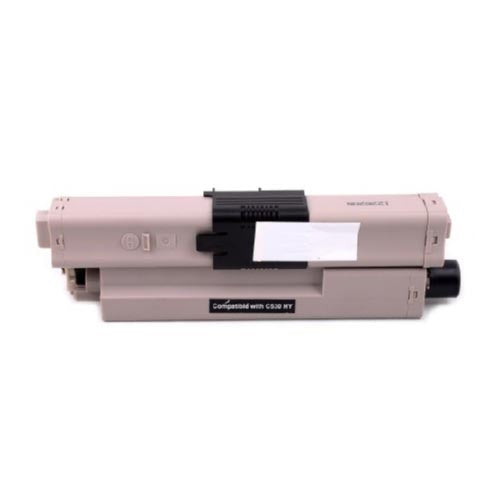Okidata 44469802/Type C17 Compatible Toner- Black