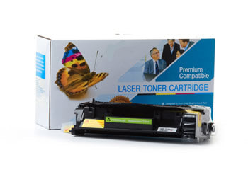 HP CE505X (HP 05X) Hi Yield Black Toner Cartridge