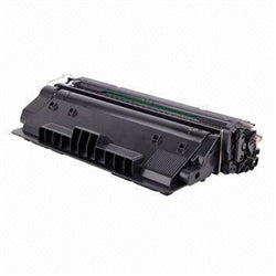 HP CF214X High Yield Black Toner Cartridge