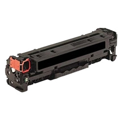 HP CF380A (HP 312A) Compatible Black Toner Cartridge