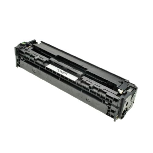 HP CF410X (HP 410X) Compat Hi Yield Black Toner Cartridge