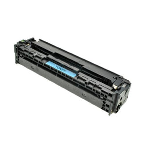HP CF411X (HP 410X) Compat Hi Yield Cyan Toner Cartridge