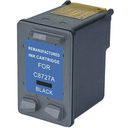 HP C8727A (HP 27) Ink Cartridge
