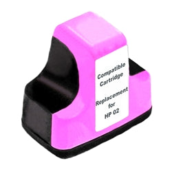 HP C8772WN (HP 02) Ink Cartridge