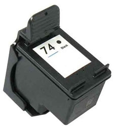HP CB335WN (HP 74) Ink Cartridge