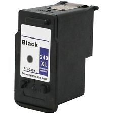 Canon PG-240XL Remanufactured Black Ink Cartridge
