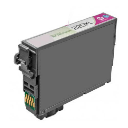 Epson T220XL320 Remanufactured Inkjet- Magenta