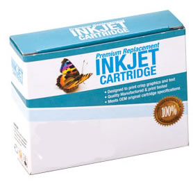 Epson T410XL220 Remanufactured Hi Yld Cyan Ink Cartridge