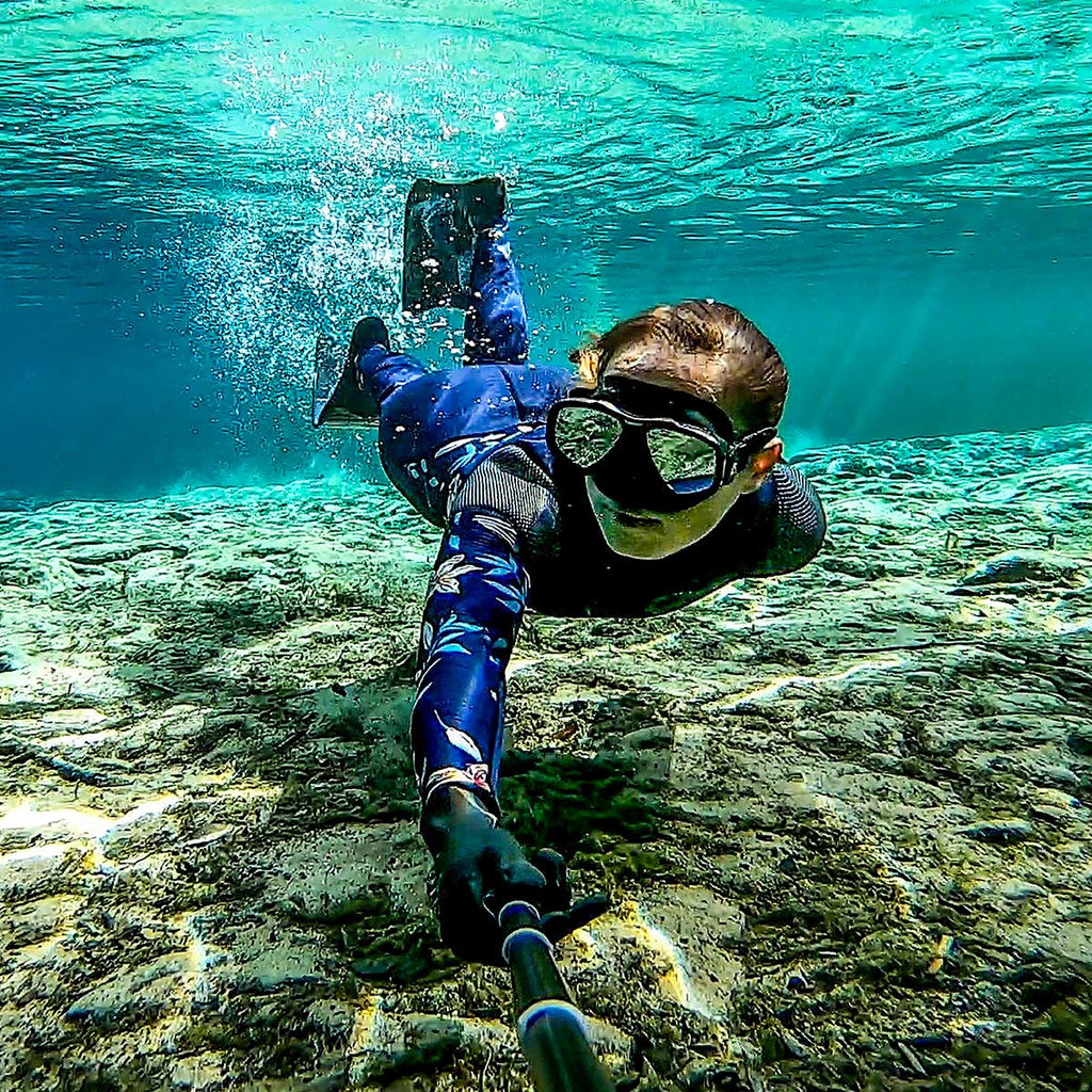 Best Places to Go Freshwater Snorkeling
