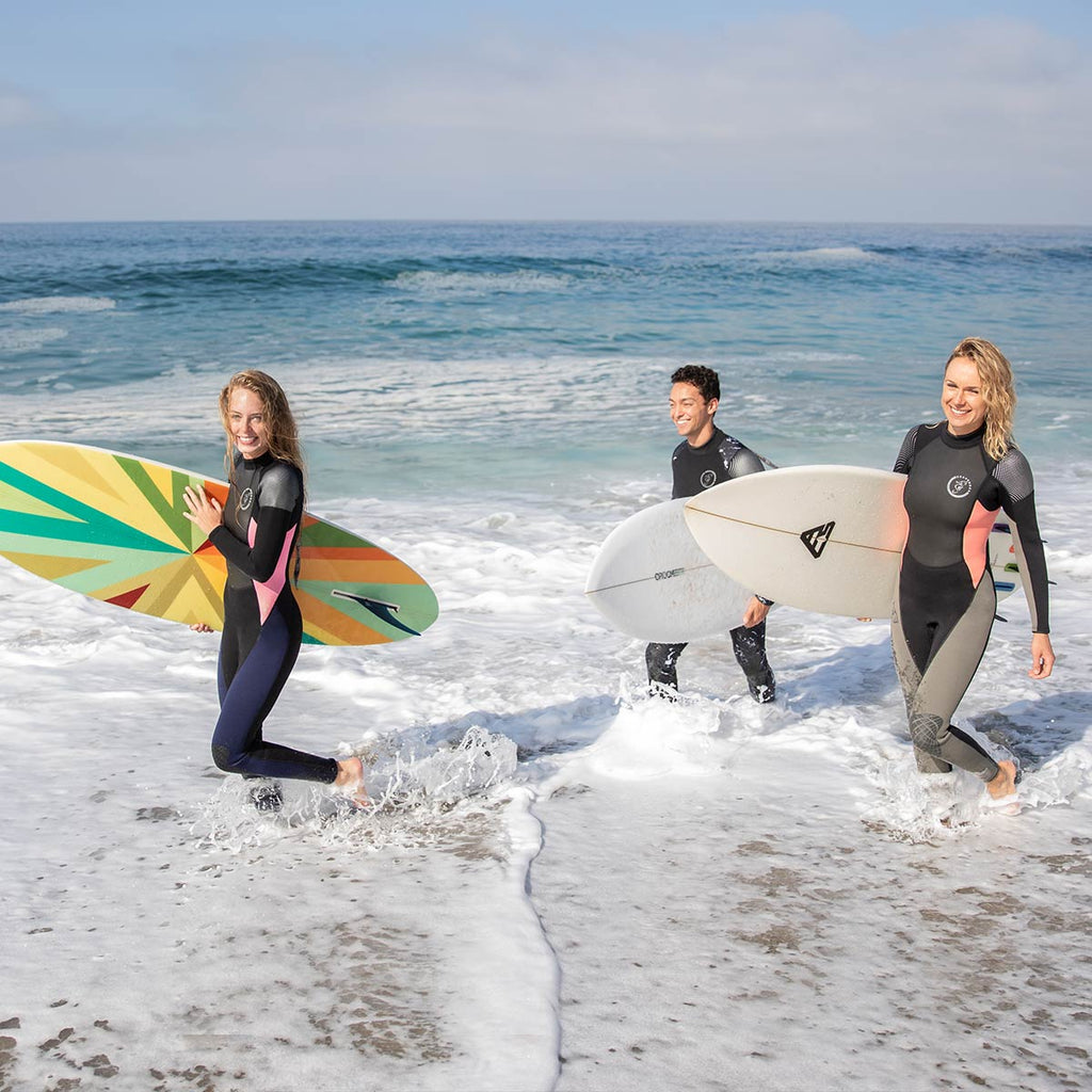 Seavenger The Best Spring Break Surf Spots