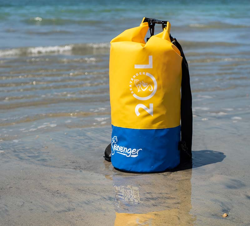20 Liter Seafarer Waterproof Dry Bag
