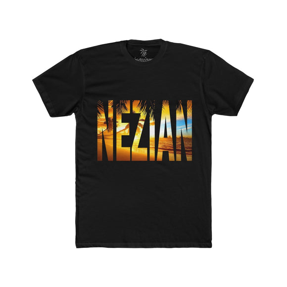 Men's Premium Fit Crew T-Shirt
