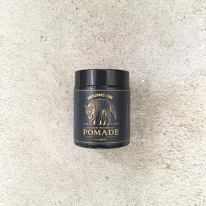 Eight Wolves Gentleman's Code Pomade 100g