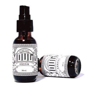 Mould Parfum Canvass Scent 30ml