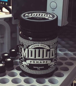 Mould Pomade Strong Hold 80g