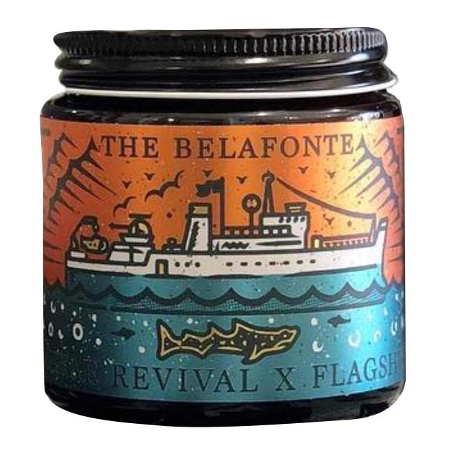 Flagship x Shear Revival - The Belafonte 4oz