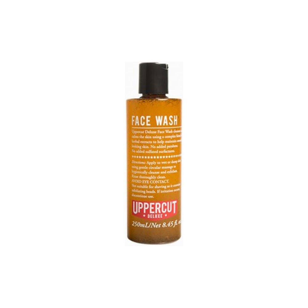 Uppercut Deluxe Face Wash 8.45oz