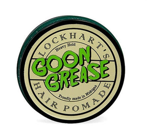 Lockhart's Goon Grease Heavy Hold 4oz