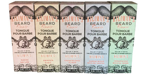 Kiliman's Beard Tonic Awaken 2oz