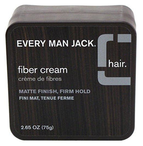 Every Man Jack Fiber Cream 2.65oz