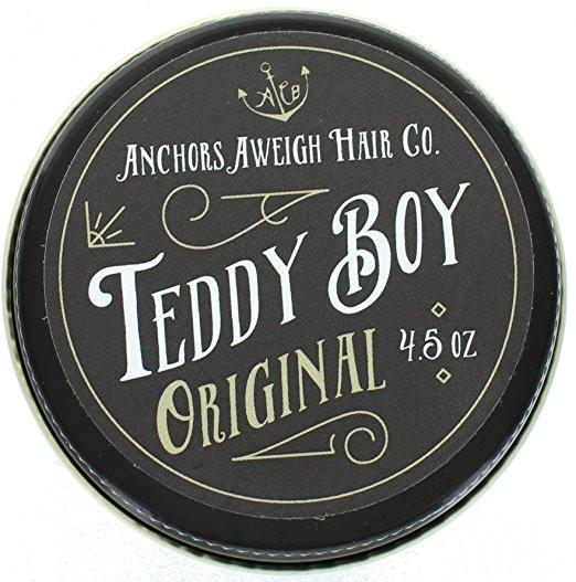 Anchors Hair Company Teddy Boy Original 4.5oz