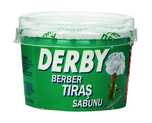 Derby Shaving Soap 140g