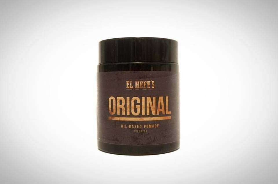 El Hefe Original Pomade 100ml