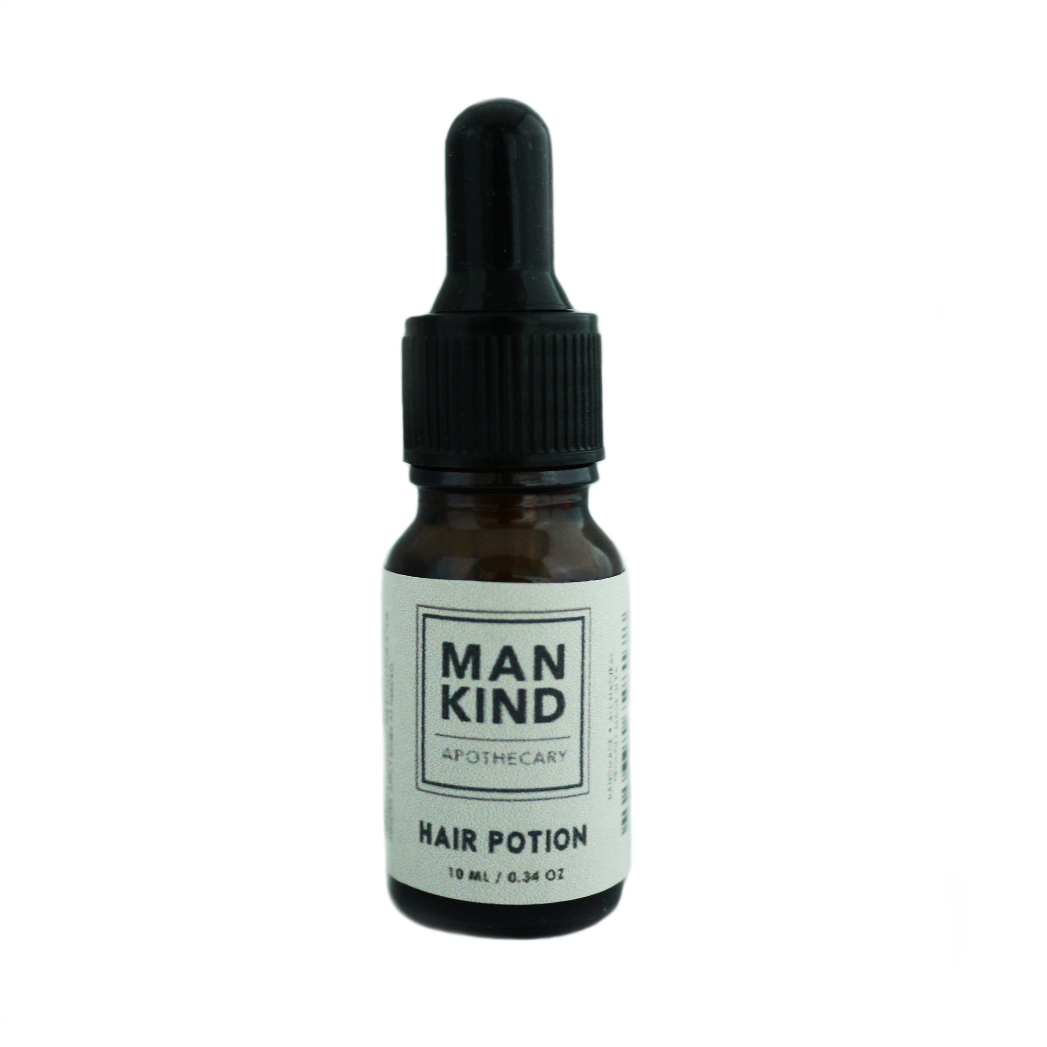 Mankind Apothecary Hair Potion 10ml
